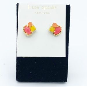 Kate Spade Earrings New Without Tag